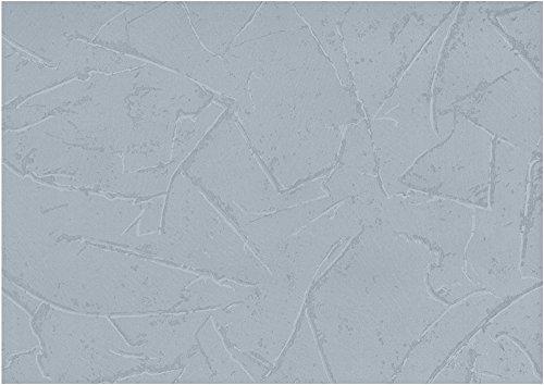 "Dutch Wallcoverings 2.129.200,7cm Spachtelputz""Tapete–Grau"