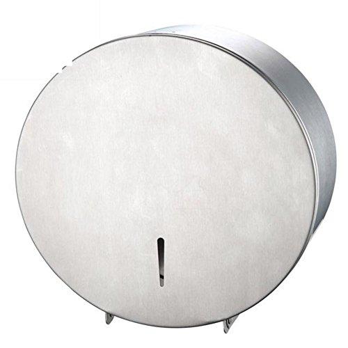 Erogatore in acciaio inossidabile di mano/ grandi rotoli di tessuto box/Toilet tissue holder/Rotolo/Portarotolo