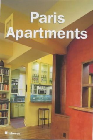 Paris Apartments by Ana G Canizares (Editor) (28-Feb-2002) Paperback