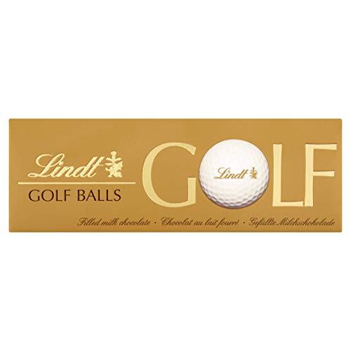 Lindt Balles De Golf Au Chocolat Au Lait 110G - Paquet de 2