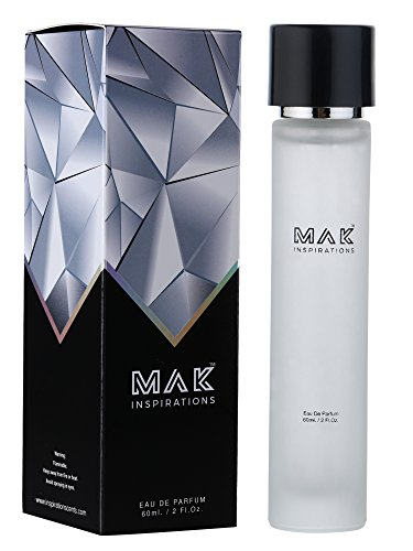 MAK Inspirations No.9 Inspired By : Pleasures Perfume for Women's - 60 ml