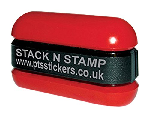 PRIMARY Teaching Services Stempel: