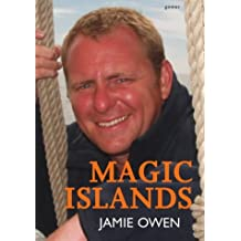 Magic Islands by Jamie Owen (2002-10-30)