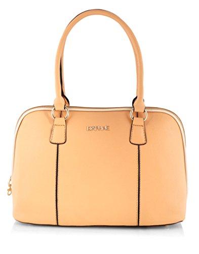 Daphne Women\'s Handbag (Yellow)