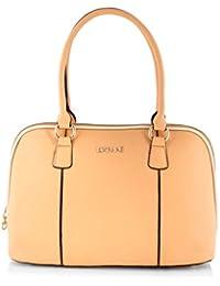 Daphne Women's Handbag (Yellow)