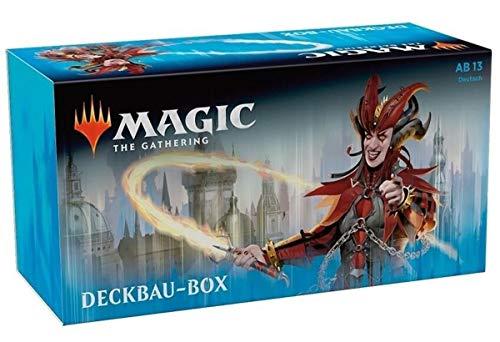 Magic the Gathering - Ravnicas Treue - Deckbuilder's Toolkit | DEUTSCH