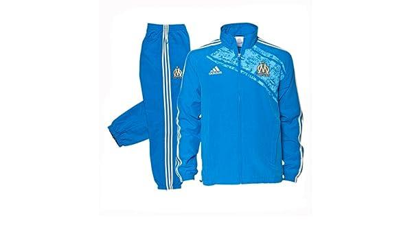 Herren Trainingsanzug Adidas Präsentation Offiziell