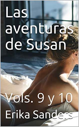 Las aventuras de Susan Vols. 9 y 10 de Erika Sanders