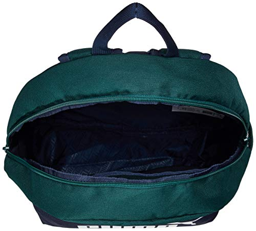 Best puma backpack in India 2020 PUMA Ss-19 22 Ltrs Green Laptop Backpack (7548715_X) Image 4