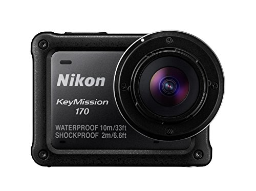 Nikon KeyMission 170 Actionkamera - 9