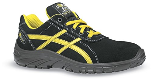 SCARPA - UPOWER S1P - UK 20666 - VORTIX - NR. 40