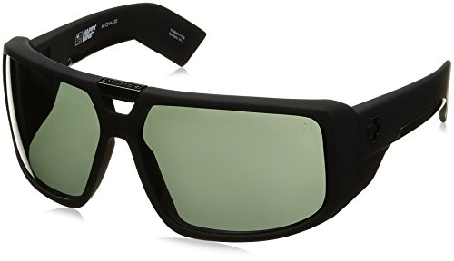 Spy Herren Sonnenbrille Touring Soft Matte Black