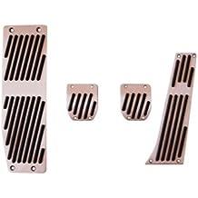 pedalset BM 1/3-serie M/T (E46/E90/E91