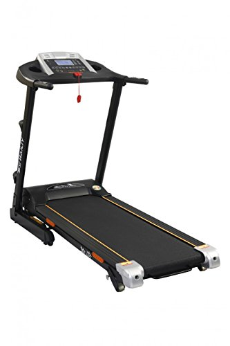 Motorized Treadmill (2 HP DC) DK 1000 (Free Installation, Free Stabilizer and One Year Warranty on Motor & Parts)