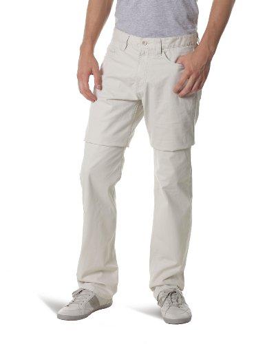 Timberland Blacksville Twill 5 Pkt - Pantalon -Homme Beige (Moonbeam)