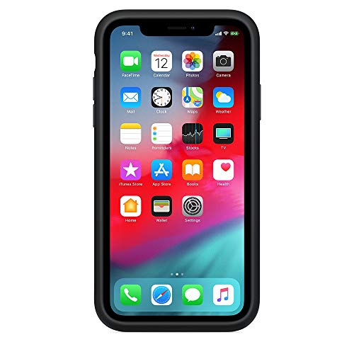 Apple Smart Battery Case per iPhone XR - Nero