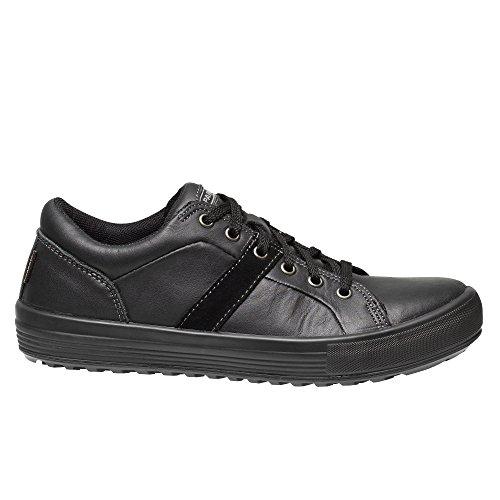 VARGAS Chaussure de Sécurité S3 Noir