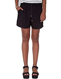 Volcom Get In Line Shorts Femme