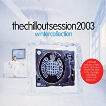 The Chillout Session 2003, Winter Collection by DJ Sammy (2002-11-26)