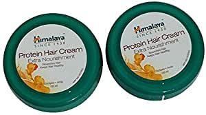 Himalaya Protein Hair Cream- Pack of 2