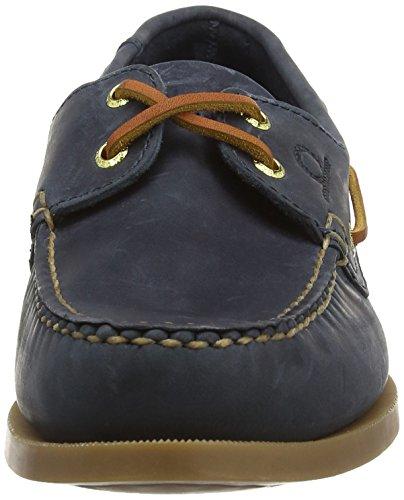Chatham Deck, Chaussures bateau homme Bleu - Bleu (Bleu)