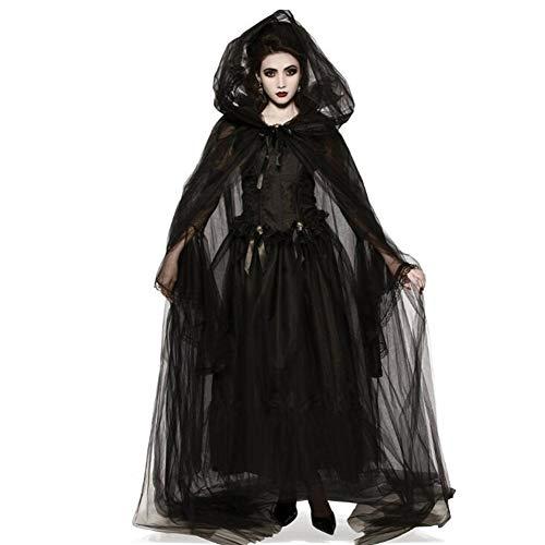 JINGJING Hexe Vampir Uniformen Cosplay Kostüm Maskerade