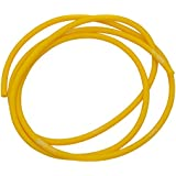 [Sponsored]TheraBand Professional Latex Resistance Tubing 6 Foot, Yellow