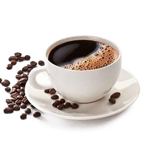 E-LIQUID 100% MADE IN GERMANY! ÜBER 50 FLAVOURS / GESCHMACKSRICHTUNGEN! D-LIQUID FÜR ALLE E-ZIGARETTEN MIT INTENSIVEM AROMAGESCHMACK UND STARKER DAMPFENTWICKLUNG! 10ml Fläschchen OHNE NIKOTIN! (10ml - Kaffee)