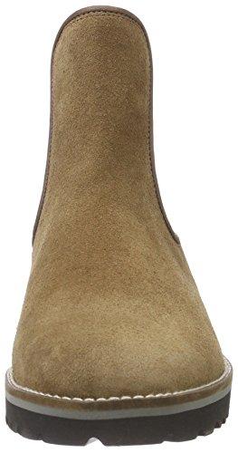 Gabor Damen Fashion Chelsea Boots Braun (Ranch/Moro(Cuoio) 14)