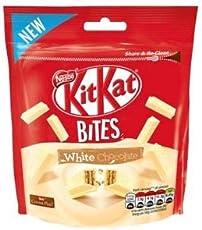 Kit Kat Bites White Chocolate Packet (104 gm)