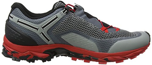 SALEWA Ms Ultra Train 2, Scarpe da Fitness Uomo Multicolore (Grey/bergot)