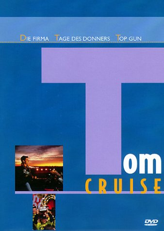 Tom Cruise Collection (Die Firma, Tage des Donners, Top Gun) [Box Set]