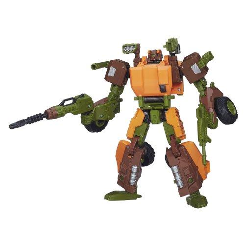 Transformers A6682000 Spielzeug, Mehrfarbig, Standard
