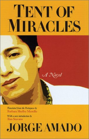 Tent of Miracles (The Americas) por Jorge Amado
