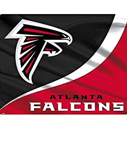 NFL Atlanta Falcons Deja Fahne/Flagge 150x90cm American Football