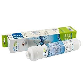 Aqualogis AL-05J Compatible Samsung DA29-10105J HAFEX/EXP DA99...  External Fridge Water Filter