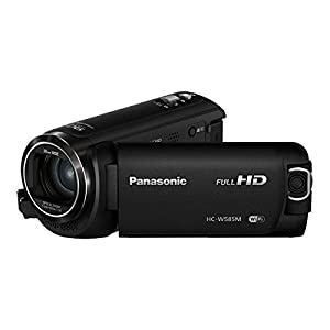 Panasonic HC-W585 Twin Video Camera With 16GB Card