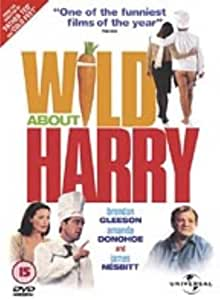 Wild About Harry [DVD] [2001]
