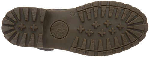 PANAMA JACK Panama 03 Wash Herren Kalt Gefüttert Biker Boots Kurzschaft Stiefel & Stiefeletten Braun (Brown)