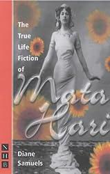 True Life Fiction of Mata Hari