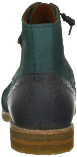 Nobrand Trivor, Boots homme Vert-TR-E1-74