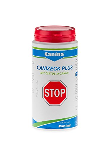 Canina® Canizeck Plus Tabletten 270g