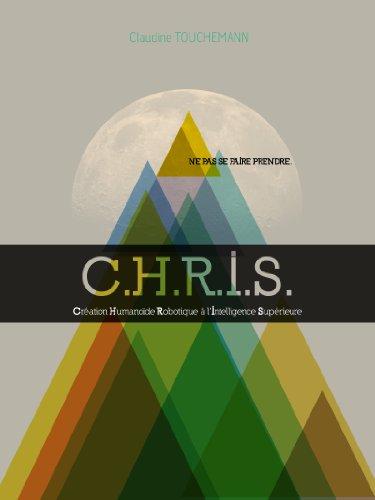 Couverture du livre C.H.R.I.S.