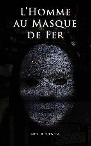 Couverture du livre L'Homme au Masque de Fer