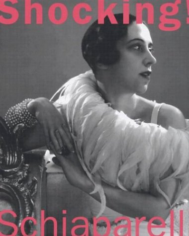 Shocking: The Art and Fashion of Elsa Schiaparelli (Womens Elsa Kostüm)