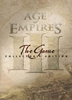 Age of Empires III - Collector's Edition (B000AA5Z7S) | Amazon price tracker / tracking, Amazon price history charts, Amazon price watches, Amazon price drop alerts