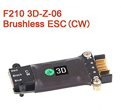 Walkera CW Brushless ESC F210 3D Edition Racing Drone Spare Part F210 3D-Z-06 CW Brushless ESC RC Multicopter ESC