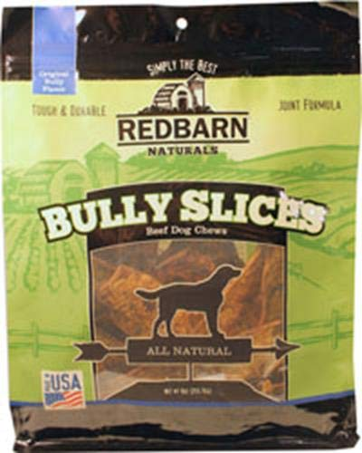redbarn Naturals Bully Slices, 9.0oz. -