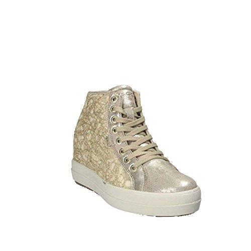 IGI&CO 1150233 Sneakers Donna Giallo