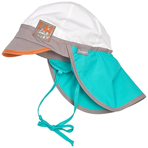 sterntaler-garons-casquette-bb-bonnet-avec-protge-nuque-taille-49-cm-gris-stone-583